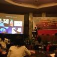 インドネシアで開催された学会へ参加してきました